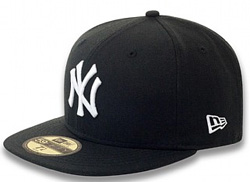 New Era 59FIFTY Caps Größentabelle